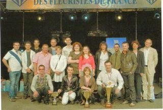 CDF-candidats