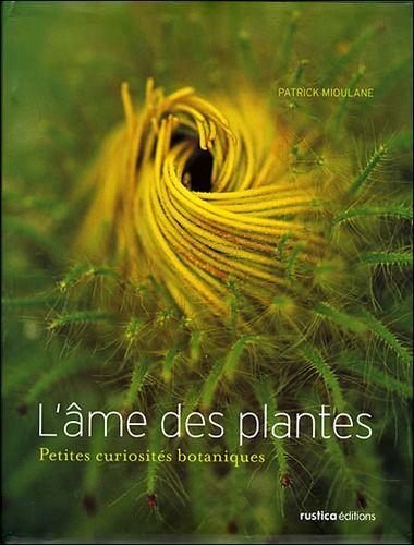 Ame des plantes