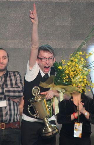 Stein-winner