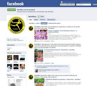 Facebook-interflora