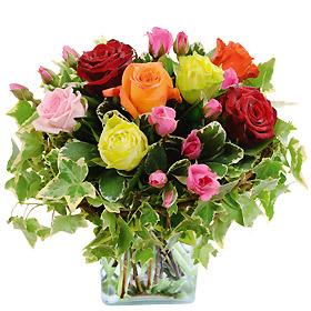 Conserver votre bouquet de la f te des m res le pouvoir des fleurs - Fete des meres fleurs ...