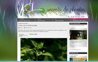 Arte-plantes