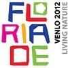 Logo floriade 2012