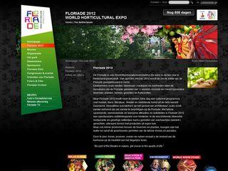 Floriade-2012