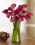 Bouquet-calla