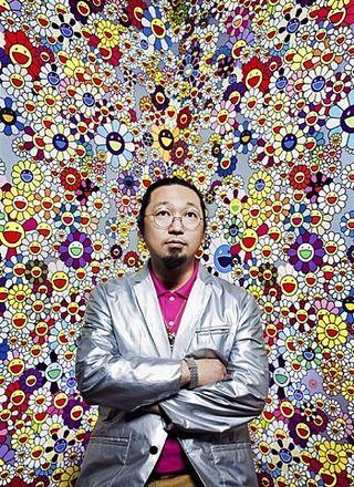 Murakami-versailles_2