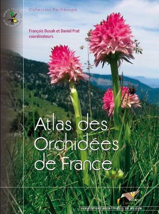 Atlas orchidées