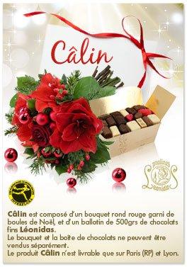 Champagne Et Chocolat Avec Interflora Le Pouvoir Des Fleurs