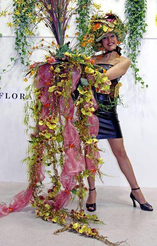 Bouquet JM Mertens