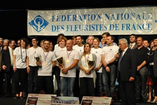 Cpe France 2011