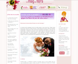 Mariage-interflora