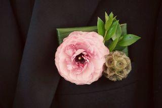 Boutonniere florale_4