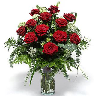 Saint valentin floraqueen