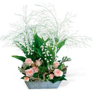 Interflora-printemps