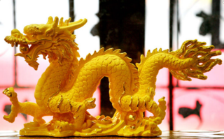 Dragon_d'or