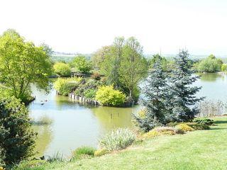 Le jardin du bois marquis vernioz le pouvoir des fleurs - Jardin bois marquis vernioz colombes ...