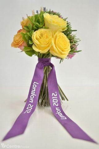 Bouquet olympique 2012_01