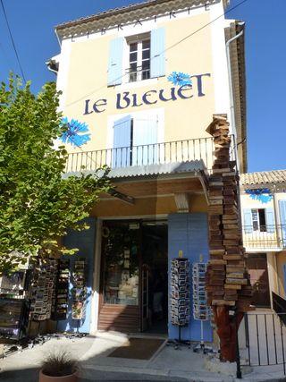 Librairie-le-bleuet