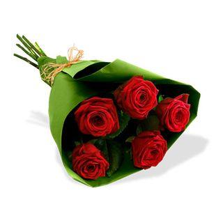 Interflora-bouquet cara