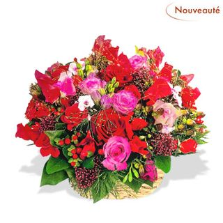 Interflora-bouclettes