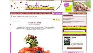 Fleurnews