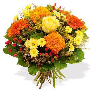 Interflora-bouquet-canari