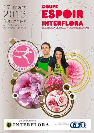 Interflora-CED-Charentes