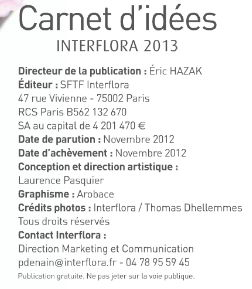 Interflora-carnet-2013_publication