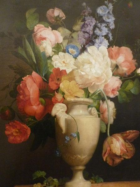 Musée beaux arts Lyon fleurs_01