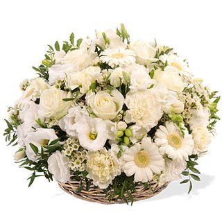 Interflora-composition fleurs