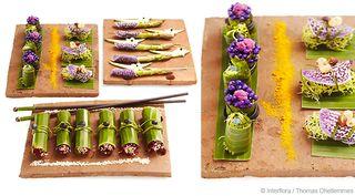 Inteflora-sushis