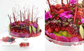 Interflora-gateau-floral-1