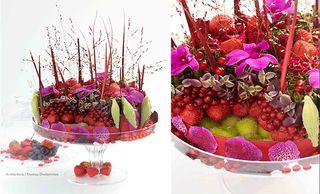 Interflora-gateau-floral-1