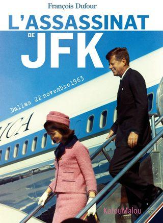 JFK-livre
