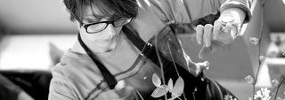 Interflora-Roxane maffre