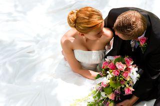 Interflora decoration-fleurs-mariage