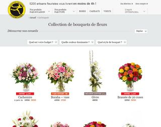 Interflora-site-page-bouquets