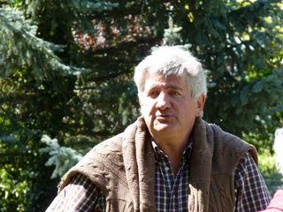 Christian Peyron jardin du bois marquis