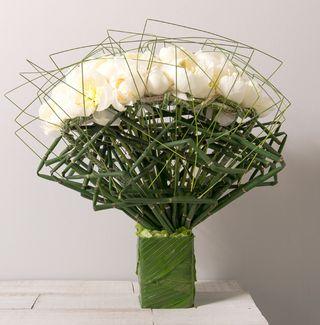 Interflora-tendance florale mai