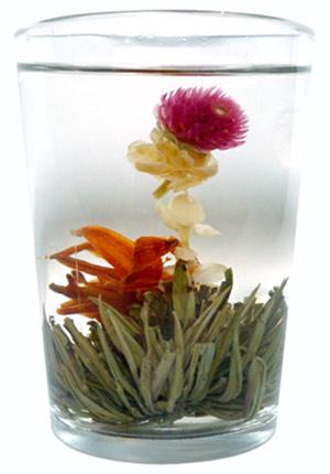 connaissez-vous ce thé aux fleurs ? - le pouvoir des fleurs