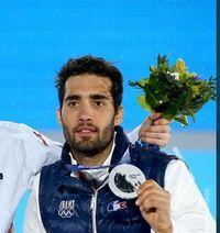 Bouquet médaille
