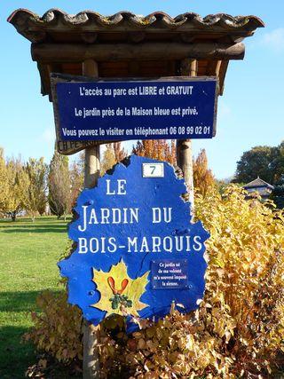 Bois marquis Vernioz