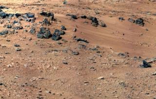 Mars_curiosity_Rocknest_nasa