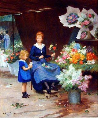 Marchande fleurs_04