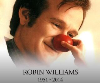 Robin William