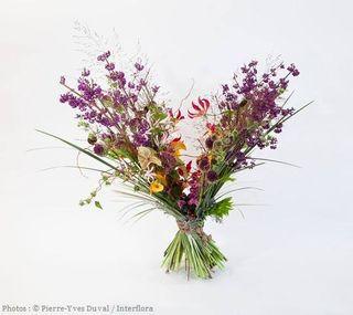 Bouquet éliminatoires coupe du monde interflora C. Pristacoff