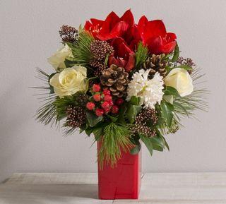 Des Bouquets Pour Offrir Avec Les Fleuristes Interflora Le Pouvoir