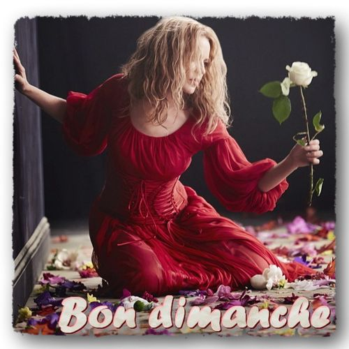 Dimanche Kylie Minogue-1