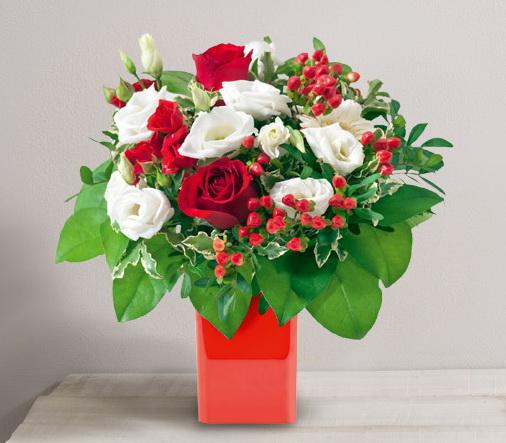 Interflora St valentin Declaration