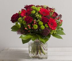 Interflora St valentin Sensation